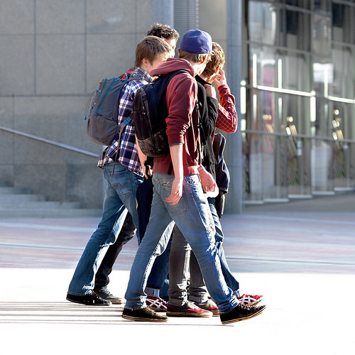 Gezinspraktijk Bloem | Pubers